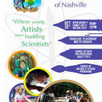 Family Art and Nature Festival