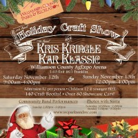 Holiday Craft & Car Show