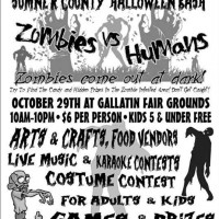 Sumner County Halloween Bash
