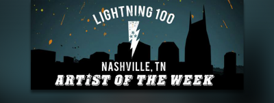 Lightning 100's Friday Afternoon Live