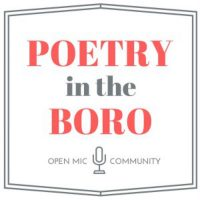 Poetry in the Boro | Catherine Moore and Gary McDowell and Kory Wells
