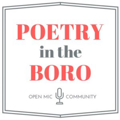 Poetry in the Boro |  Travis Mossotti and Adrian Blevins