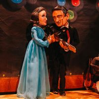 String City: Nashville's Tradition of Music and Puppetry