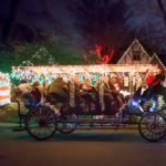 Holiday Lights Carriage Tours