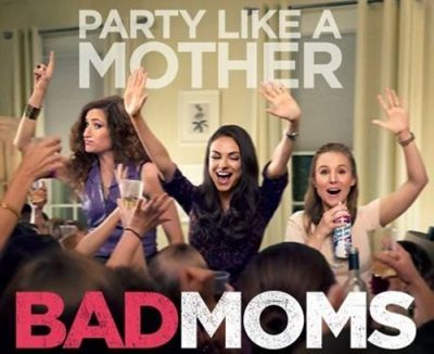 Bad Moms Night Out