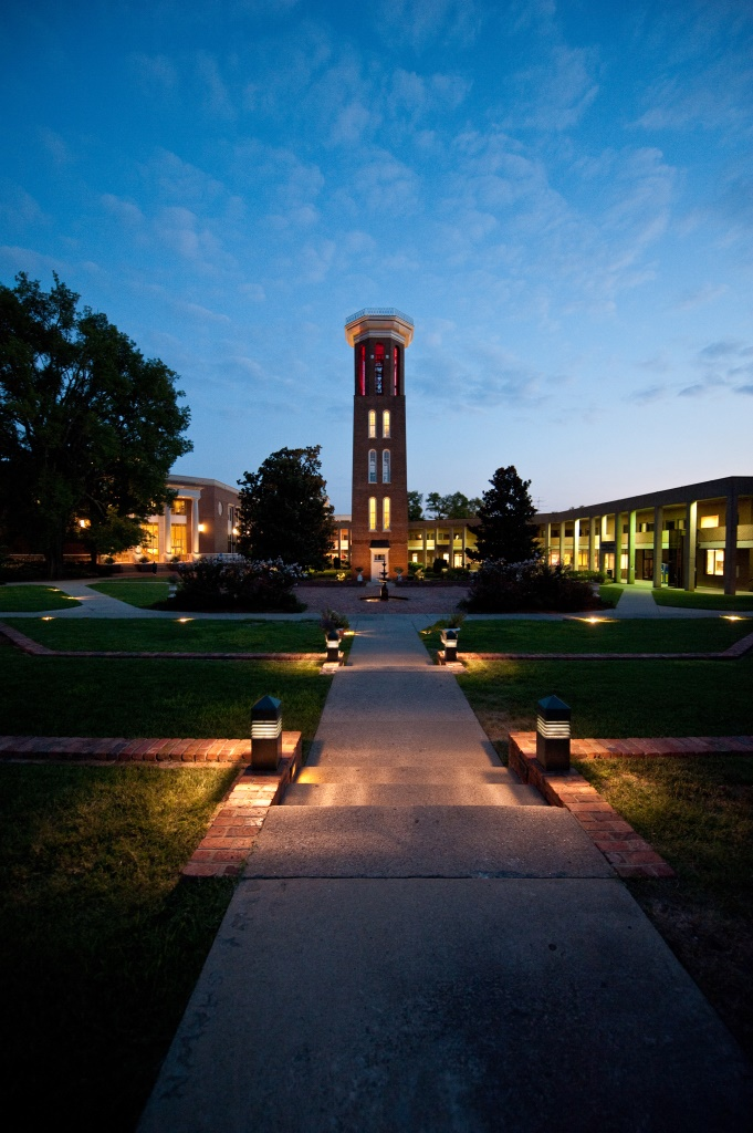 Belmont's Annual Christmas Eve Carillon Concert presented by ...