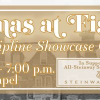Christmas at Fisk | Holiday Concert