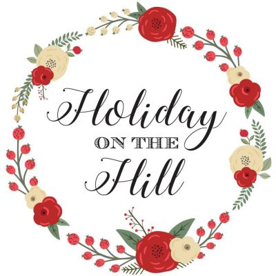 Holiday on the Hill: Holiday Gifts & Goods Market