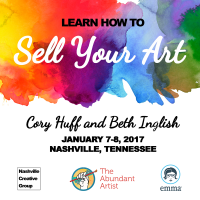 Learn How to Sell Your Art