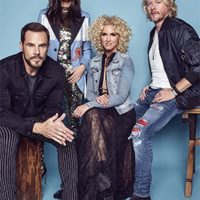 Little Big Town at the Mother Church Residency