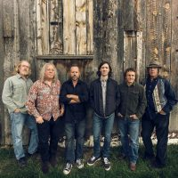 The Railroad Earth Winter Tour comes to Marathon Music Works!