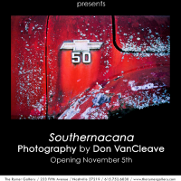 Southernacana by Don VanCleave