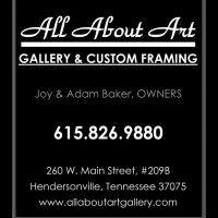 All About Art Gallery & Custom Framing
