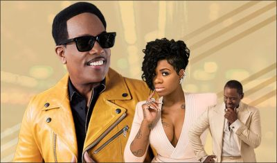 Things to Do | Charlie Wilson