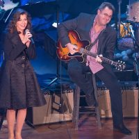 Christmas at the Ryman with Amy Grant & Vince Gill