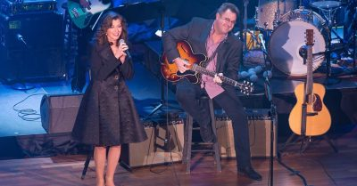 Christmas at the Ryman with Amy Grant & Vince Gill...