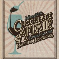 Lightning 100's Chocolate Affair at Marathon Music Works
