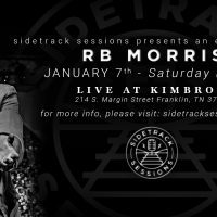 An Evening with RB Morris