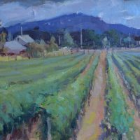 Foundations of Expressive Painting with Pam Padgett