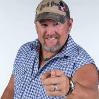 Wild West Comedy Festival | Larry the Cable Guy