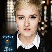 Salon@615 Special Edition | Veronica Roth | Carve the Mark