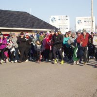 Trot for Tots 5k
