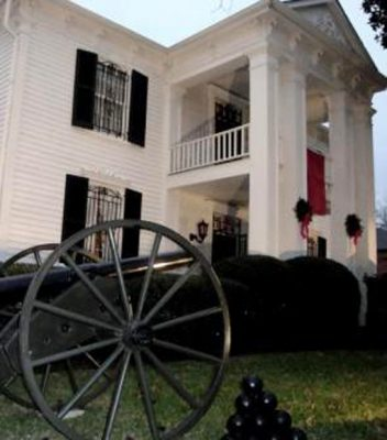 Ghosts of the Battlefield at Lotz House