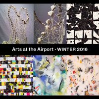 Flying Solo Exhibition Series Winter 2016