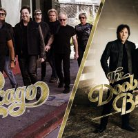 Things to Do in Nashville: Chicago & The Doobie Brothers at Ascend Amphitheater