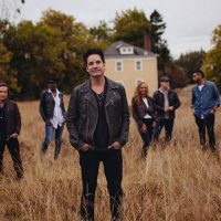Train, O.A.R. and Natasha Bedingfield
