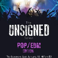 The Unsigned Series Pop/Edm Edition: Danger Scene, Led, Love Elektrik, HER and LYNX