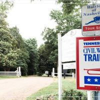The Battle of Nashville | History Unfolds at Travellers Rest