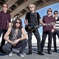 Foreigner with Cheap Trick and Jason Bonham's Led Zeppelin Experience
