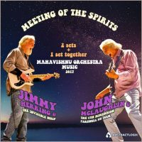 John McLaughlin & Jimmy Herring | The America Fare...