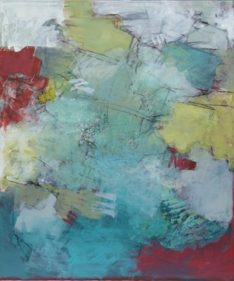 Women of Abstraction at Tinney Contemporary
