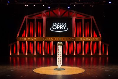 Grand Ole Opry feat. Patty Loveless, Keith Anderson, Bill Anderson, Mike Snider, John Conlee, and more