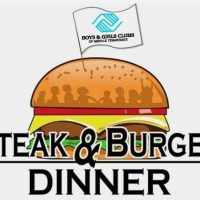 28th Annual Steak & Burger Dinner with Special Guest: Inky Johnson