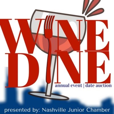 5th Annual Wine & Dine