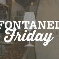 650 AM WSM's Fontanel Friday with Wild Ponies & The Young Fables
