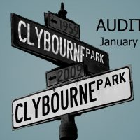 """Auditions for """"Clybourne Park"""""""