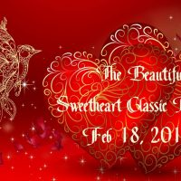 Beautiful Sweetheart Classic Pageant