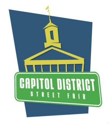 Things to Do in Nashville: Capitol District Street Fair