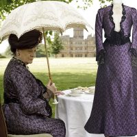 Dressing Downton: Changing Fashion for Changing Ti...