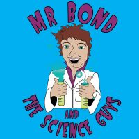 Rocket to Mars Camp | Mr. Bond and the Science Guys