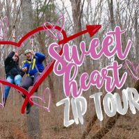 Sweetheart Zip Tour