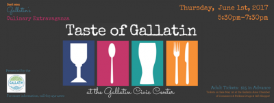 Taste of Gallatin