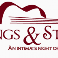 Strings & Stories: An Intimate Night of Songwriters' Tales