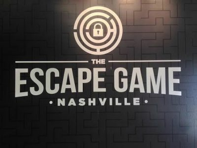 The Escape Game Nashville - Downtown