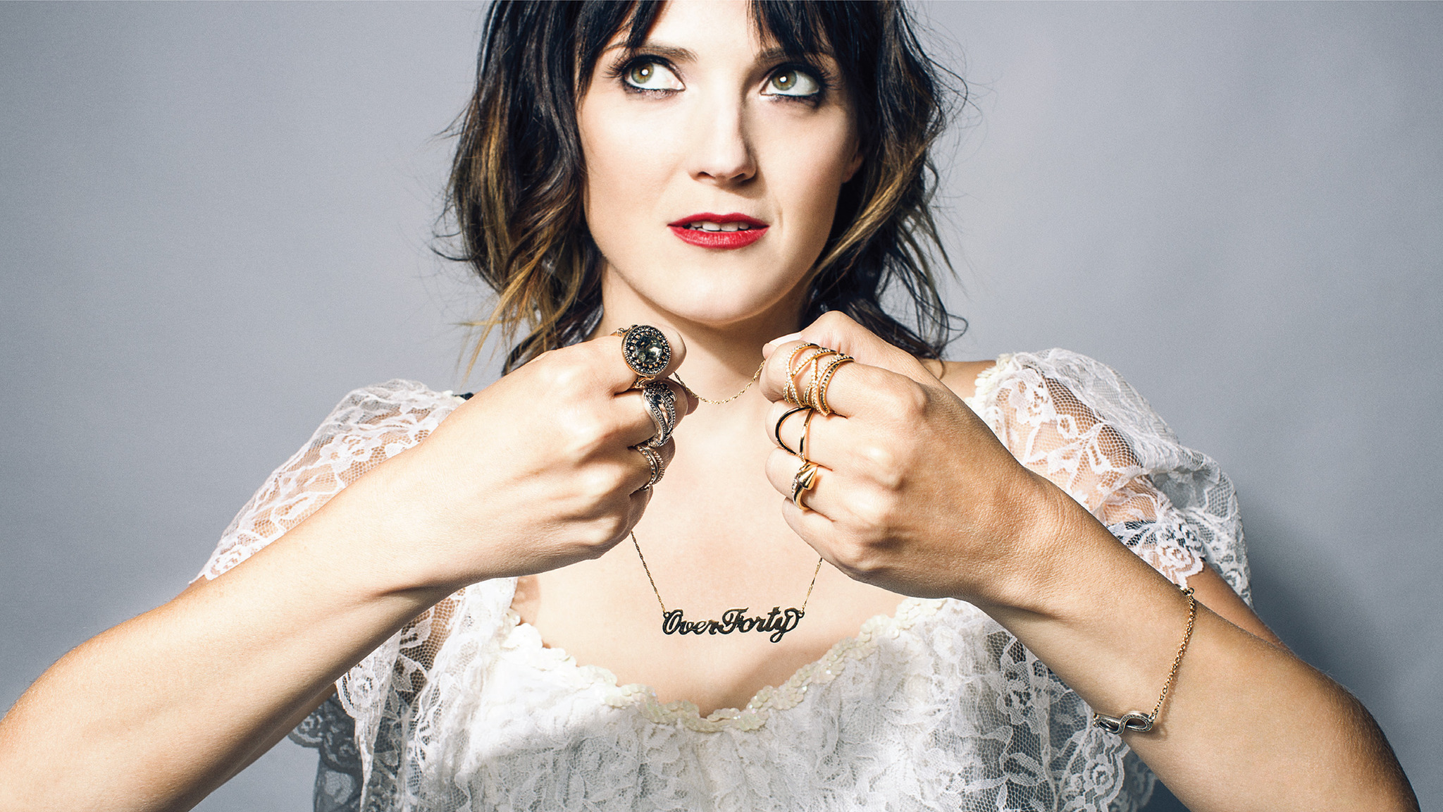Jen Kirkman | The All New Material Girl Tour