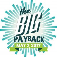 The Big Payback 2017 - May 3rd